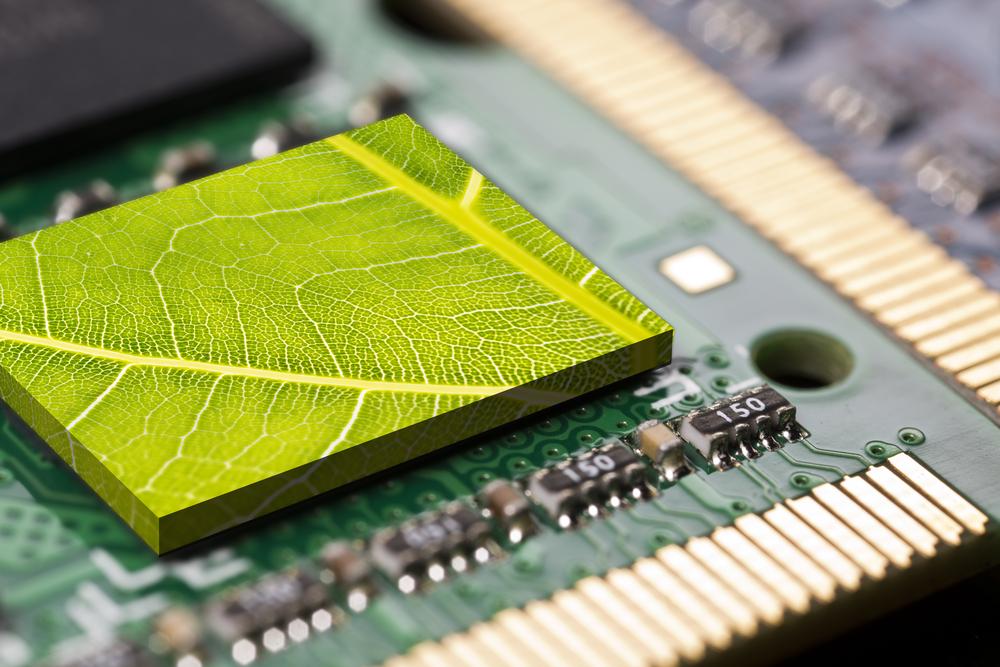 Green Tech Imaging Rip Off Logo Home